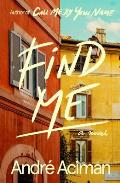 Find Me - Signed Edition