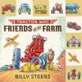Tractor Mac: Friends on the Farm