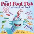 Pout-Pout Fish Look-and-Find Book