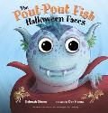 The Pout-Pout Fish Halloween Faces