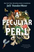 A Peculiar Peril (The Misadventures of Jonathan Lambshead #1)