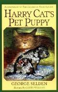 Harry Cats Pet Puppy