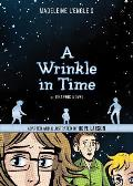 Wrinkle in Time The Graphic Novel