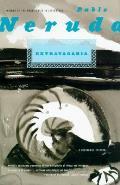 Extravagaria Poems Bilingual Edition