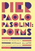 Pier Paolo Pasolini Poems