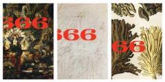 2666 - 3-Volume Boxed Set