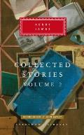 Collected Stories Volume 2