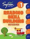 First Grade Reading Skill Builders Sylvan Workbooks