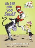 Oh Say Can You Seed All about Flowering Plants