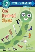One Hundred Shoes Step One a Math Reader