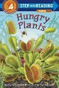 Hungry Plants Step 4 Reading