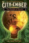 The People Of Sparks (The Books of Ember #2)