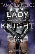 Protector of the Small 04 Lady Knight