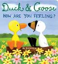Duck & Goose How Are You Feeling
