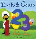 Duck and Goose 1, 2, 3