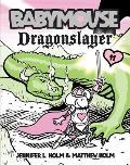 Babymouse 11 Dragonslayer