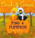Duck & Goose, Find a Pumpkin