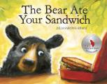 Bear Ate Your Sandwich