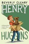 Henry Huggins 01