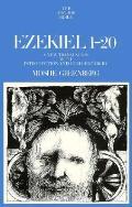 Anchor Bible Ezekiel 1 20