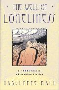 Well of Loneliness A 1920s Classic of Lesbian Fiction