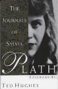Journals Of Sylvia Plath
