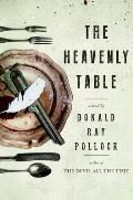 The Heavenly Table - Signed Edition