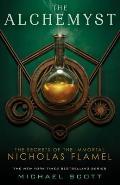 The Alchemyst (The Secrets of the Immortal Nicholas Flamel, #1)