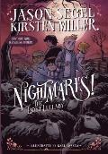 Nightmares!: The Lost Lullaby: Nightmares! 3