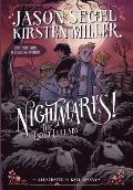 Nightmares the Lost Lullaby