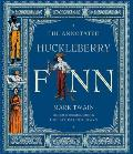 Annotated Huckleberry Finn
