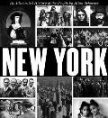 New York: An Illustrated History of the People an Illustrated History of the People