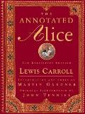 Annotated Alice Alices Adventures in Wonderland & Through the Looking Glass