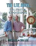 Lee Bros Southern Cookbook Stories & Recipes for Southerners & Would Be Southerners