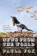 News from the World Stories & Essays
