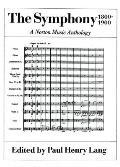 The Symphony, 1800-1900