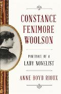 Constance Fenimore Woolson Portrait of a Lady Novelist