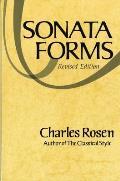 Sonata Forms Revised Edition