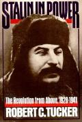 Stalin in Power The Revolution from Above 1928 1941