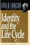 Identity & The Life Cycle