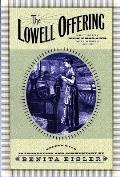 Lowell Offering Writings by New England Mill Women 1840 1845