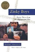 Zinky Boys Soviet Voices from the Afghanistan War