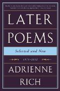 Later Poems Selected & New 1971 2012