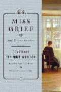 Miss Grief & Other Stories