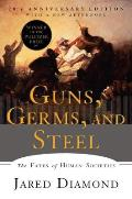 Guns Germs & Steel The Fates of Human Societies