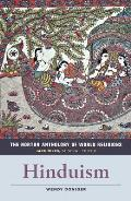 Norton Anthology of World Religions Hinduism Hinduism