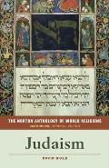 Norton Anthology of World Religions Judaism