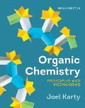 Organic Chemistry Principles & Mechanisms