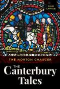 The Norton Chaucer: The Canterbury Tales