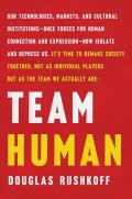 Team Human - Signed Edition
